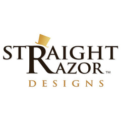Straight Razor Designs Gift Card - Straight Razor Designs