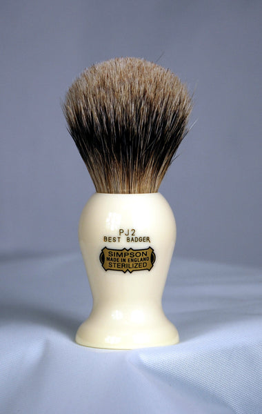 Simpson Persian Jar 2 in Best Badger