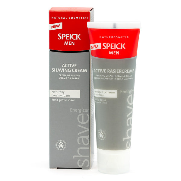 Speick Men Active Shaving Cream