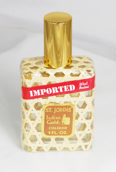 St. Johns Indian Gold Cologne Spray 4oz