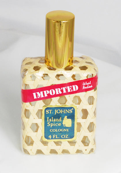St. Johns Island Spice Cologne Spray 4oz