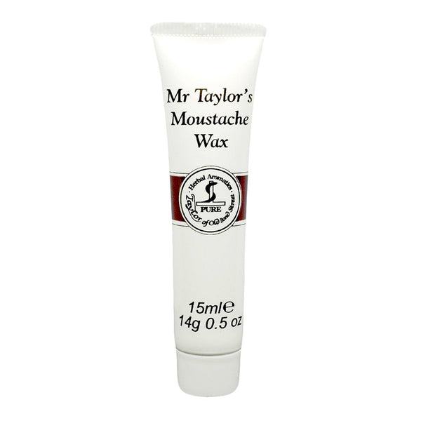 Taylor of Old Bond Street Mr. Taylor Moustache Wax 15ml