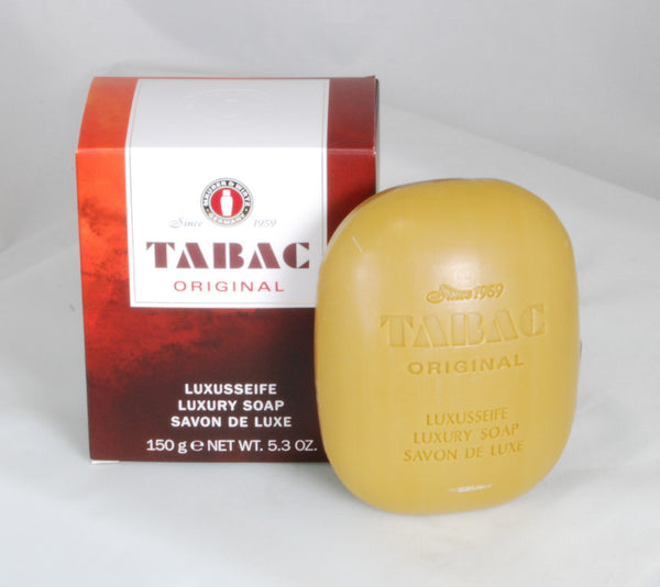 Tabac Orginal Luxury Bath Soap
