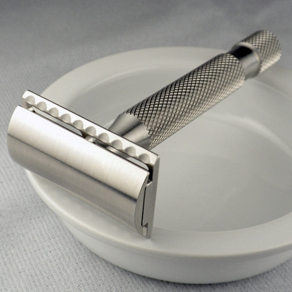 Above The Tie Kronos H1 Double Edge Safety Razor