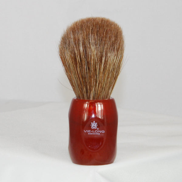 Vie-Long 12705 Peleon  Horse Hair Shaving Brush