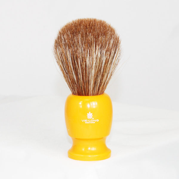 Vie-Long 12750 Horse Hair Shaving Brush