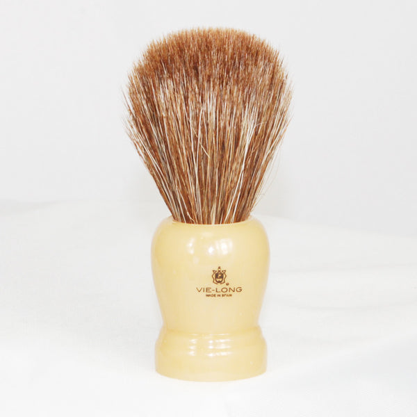 Vie-Long 12601 Horse Hair Shaving Brush