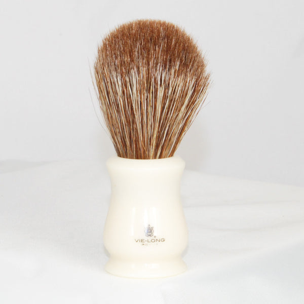 Vie-Long 13065 Horse Hair Shaving Brush