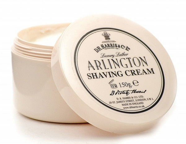 D.R. Harris Arlington Shaving Cream Bowl