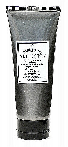 D.R. Harris Arlington Shaving Cream Tube