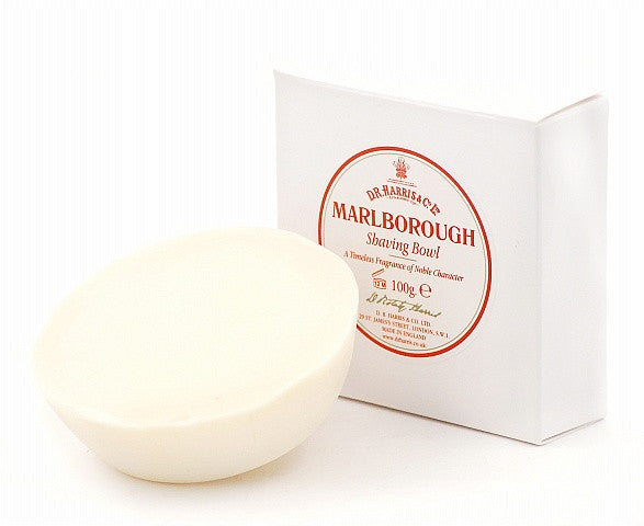 D.R. Harris Marlborough Shave Soap Refill