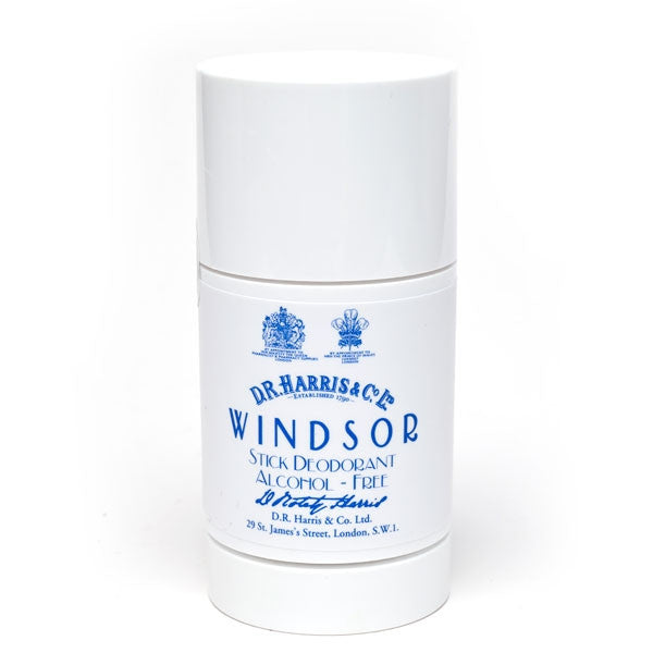 D.R. Harris Windsor Stick Deodorant