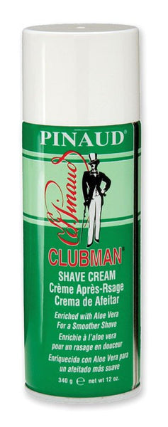 Pinaud - Clubman Shaving Cream