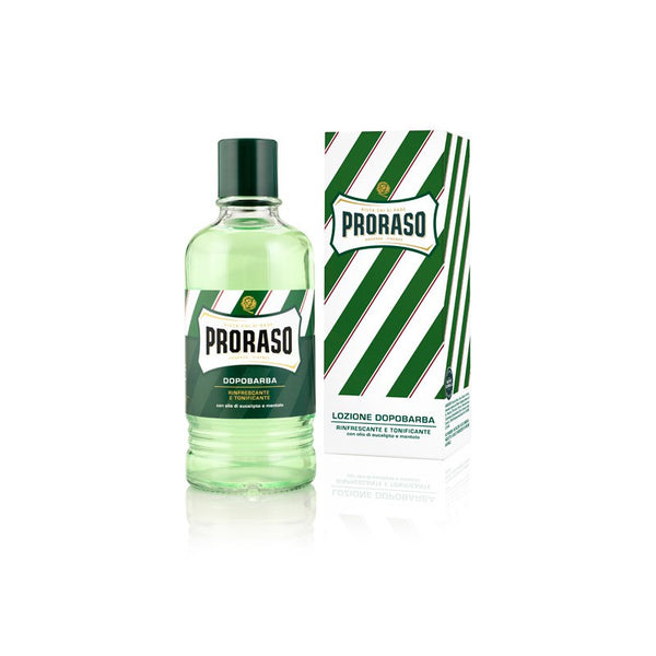 Proraso AfterShave Lotion - Green 400ml