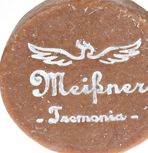 Meißner Tremonia Warm Woods Shaving Soap 95g