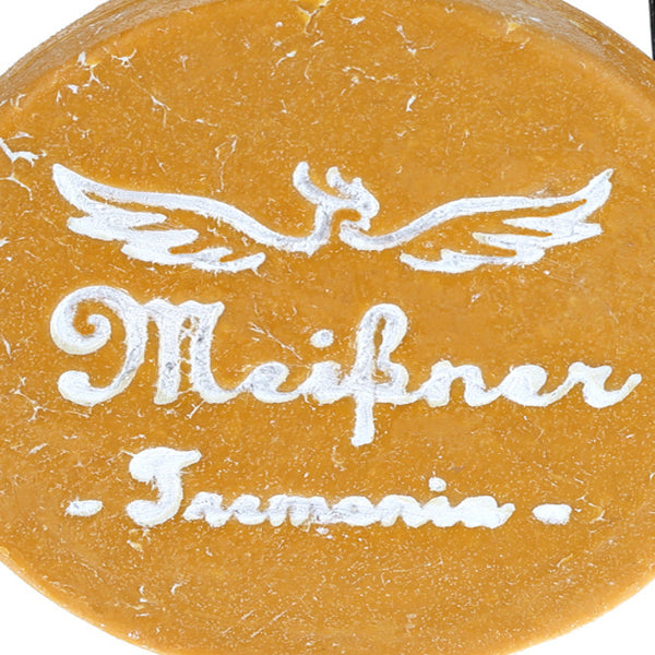 Meißner Tremonia Wild Oranges Shaving Soap Glass Jar 95g
