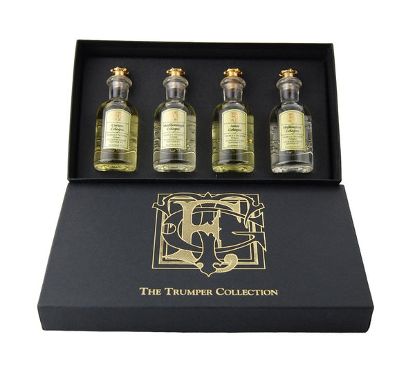 Geo. F. Trumper Gift Set - The Trumper Collection