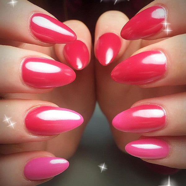 AKZENTZ LUXIO GEL POLISH CONVERSION COURSE *Prestatyn*