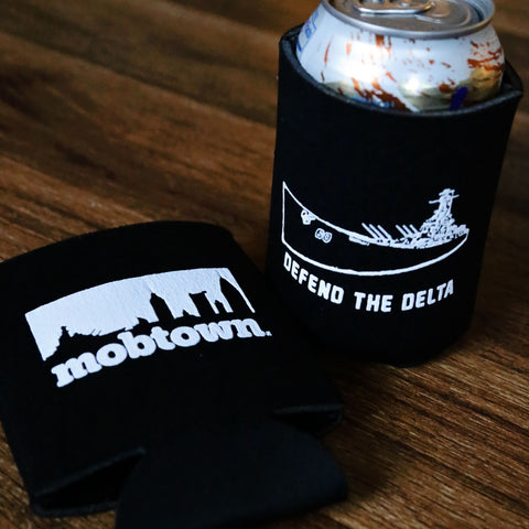 Defend the Delta® Koozie