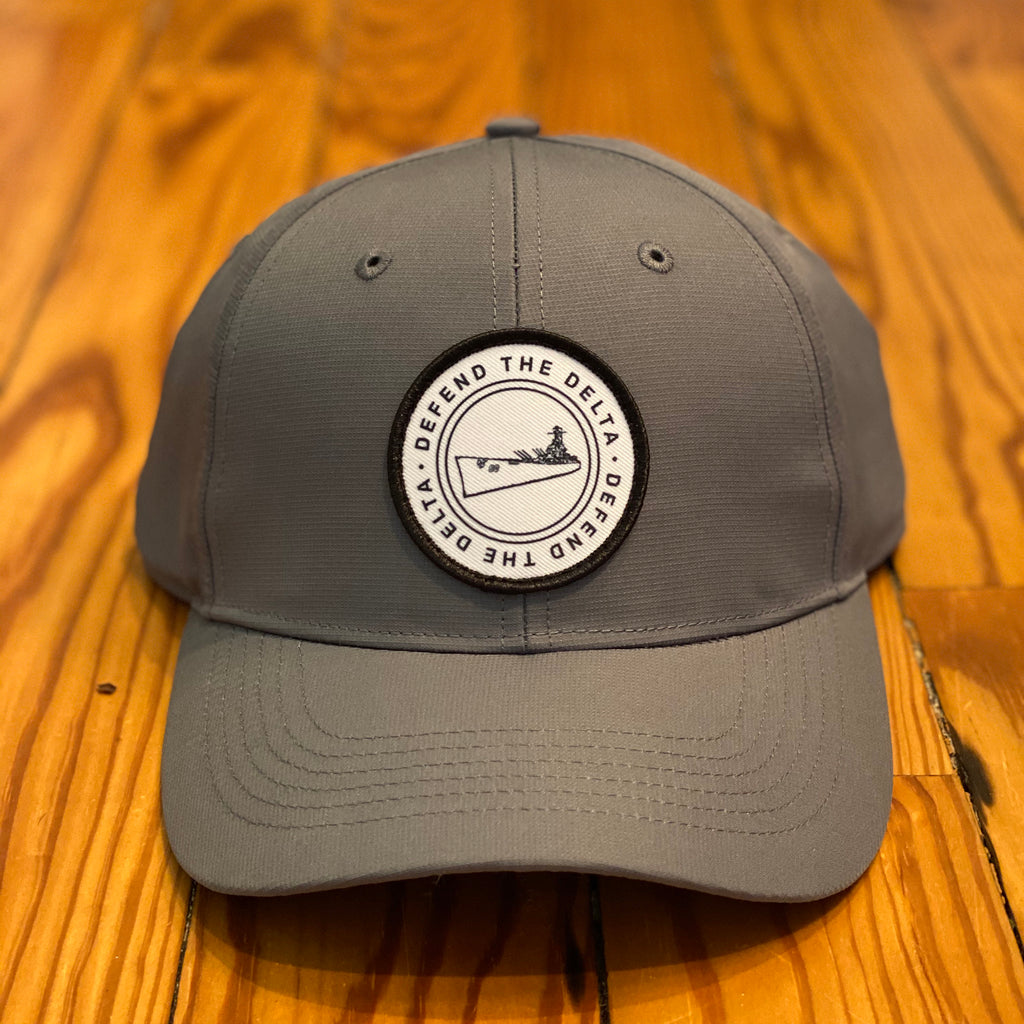 Defend the Delta® Performance Hat