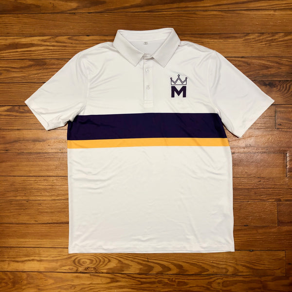 Mobile Mardi Gras Polo
