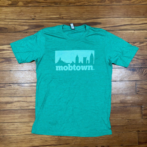 mobtown® skyline - St. Paddy's Day Limited Edition