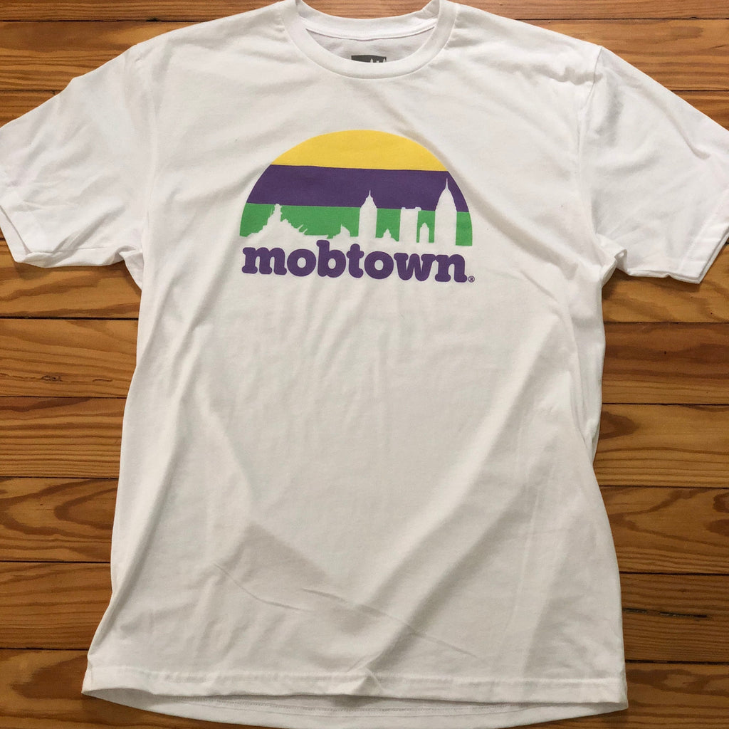 mobtown® Skyline - Mardi Gras Limited Edition