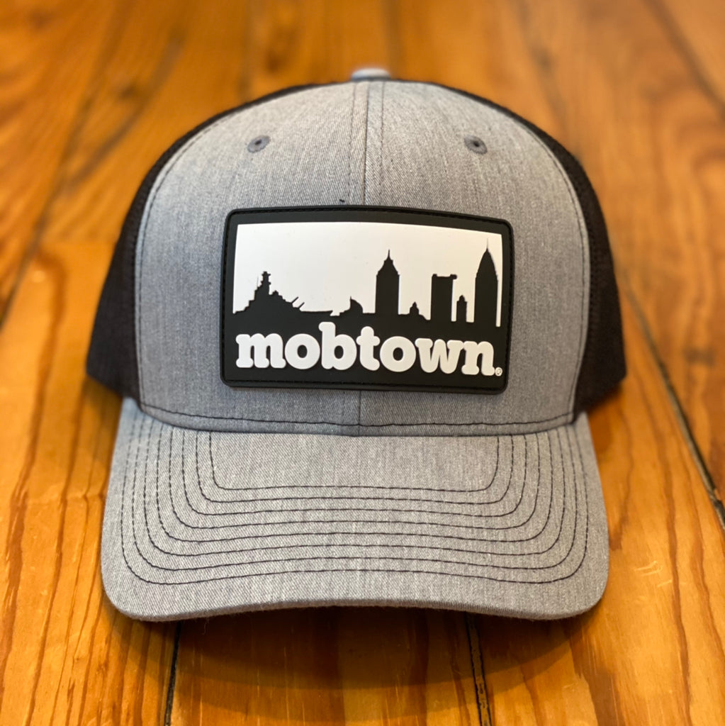 Mobtown Skyline® Trucker Hat