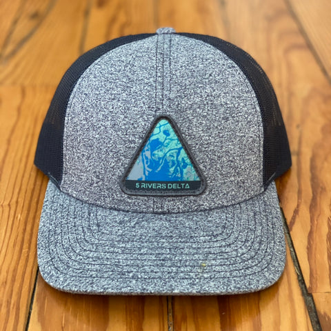 5 Rivers Delta Trucker