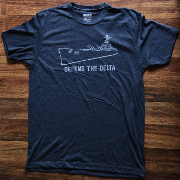 Defend the Delta®