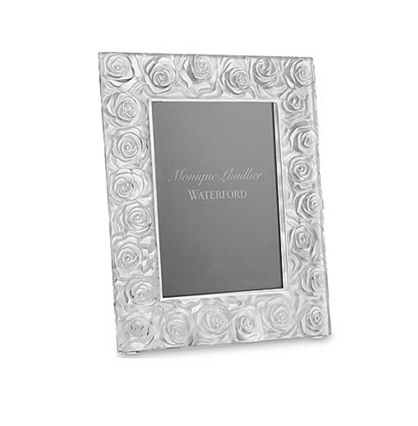 Monique L`Huillier Sunday Rose Crystal Frame