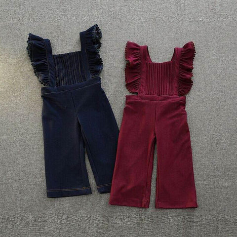246355437e94 The Adele Overalls - Nicolette s Couture