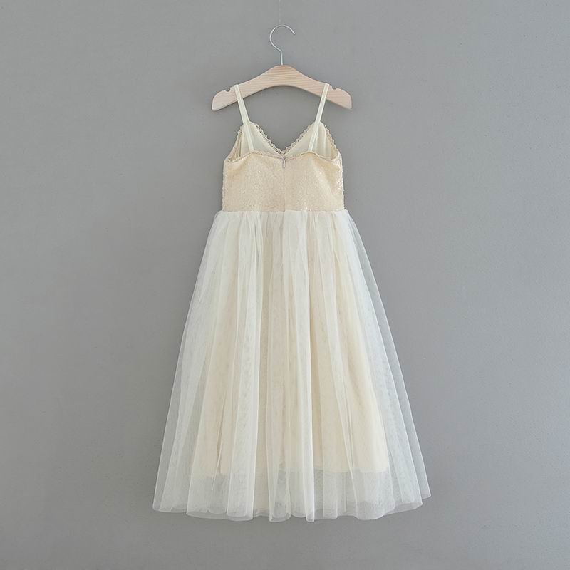 The Ingrid Dress - Ivory - Nicolette's Couture