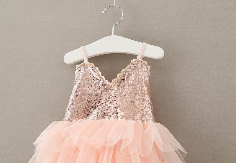 The GiGi Dress - Pink - Nicolette's Couture