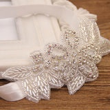 The Glitzer Headband - Nicolette's Couture