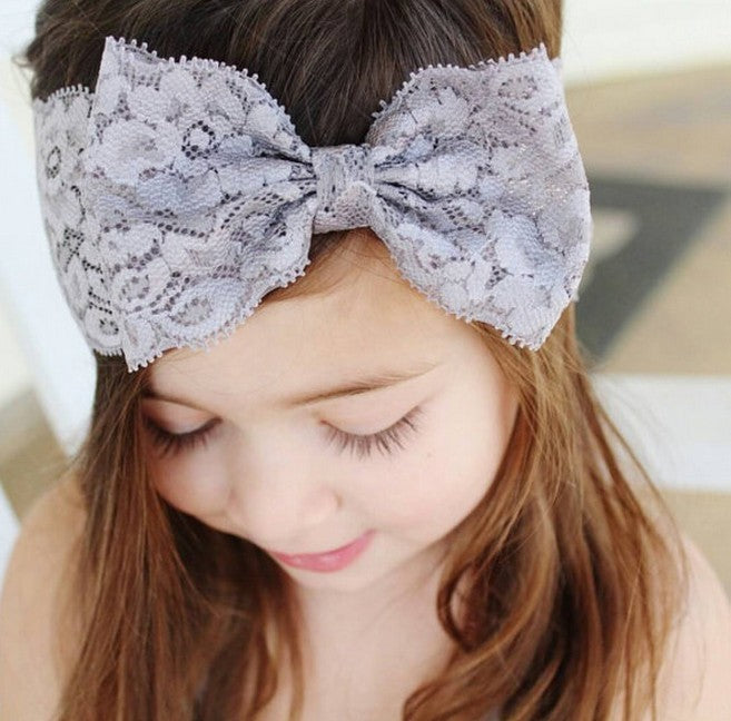 The Cassidy Headband - Nicolette's Couture