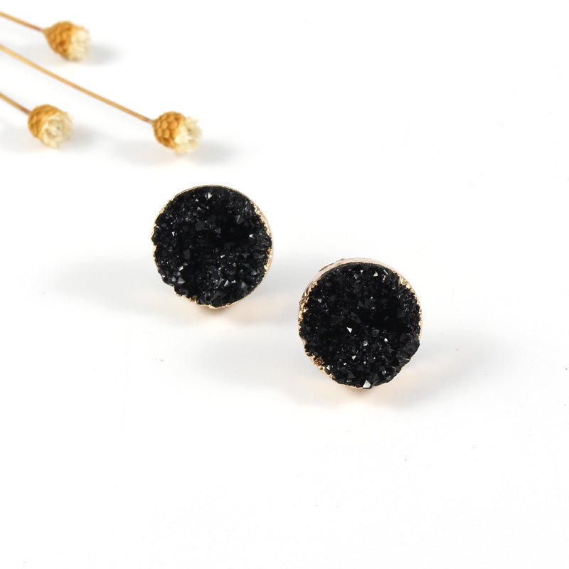 The Theodora Earrings - Nicolette's Couture
