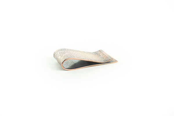 Easthampton Money Clip
