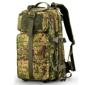 Crown Tactical 3P Laser Cut Backpack-Bags & Packs-Crown Airsoft