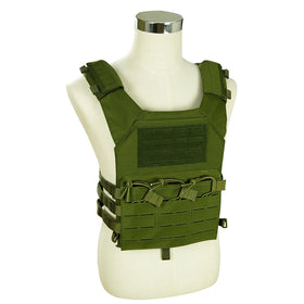 Crown Tactical JPC Vest OD-Vest-Crown Airsoft