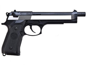 WE Tech M92s-Long GBB Pistol (2-tone, Ver. A)