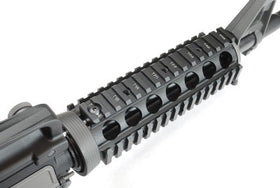 WE Tech M4A1 RIS KATANA AEG-Rifles-Crown Airsoft
