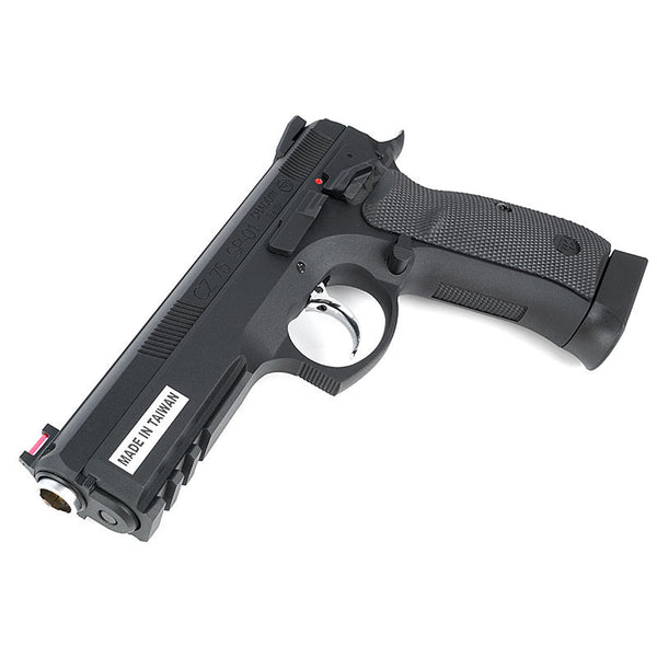 KJ Works CZ SP-01 Shadow (ASG Licensed) - Gas Version