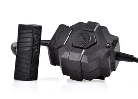 Z Tactical ZTAC Style Wireless PTT Z123 (Kenwood)-Combat Gear-Crown Airsoft