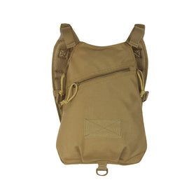 CT DAYPACK 30 TAN/BLACK/MC-Bags & Packs-Crown Airsoft