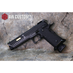 [PRE-ORDER!!!] EMG / TARAN TACTICAL INNOVATION 2011 COMBAT MASTER GBB PISTOL-Pistols-Crown Airsoft