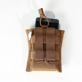 Fast Pull Mag Pouch-Pouches & Attachment-Crown Airsoft