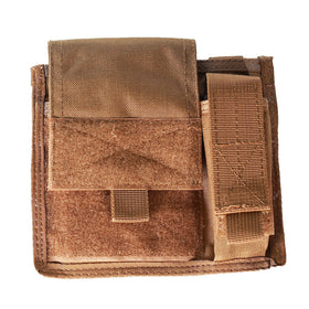 Nylon Admin Pouch-Pouches & Attachment-Crown Airsoft