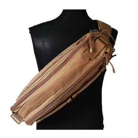 Nylon MOLLE Go Bag-Bags & Packs-Crown Airsoft