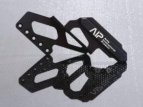 AIP Horizontal C-More Mount Ver 2 -Black-Sight & Mount-Crown Airsoft